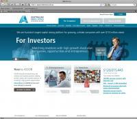 Thumbnail of ASSOB website