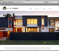 Thumbnail of David Rogers Projects website