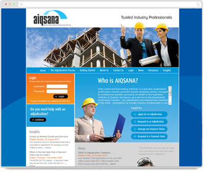 Website Thumbnail for AIQSANA