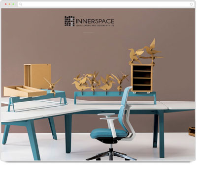 Website Thumbnail for Innerspace